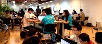 Vietnamese Hackers Hack For Women And Children: Unicef Mobile Hackathon's 8 Winners
