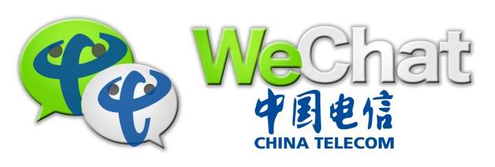 wchat-china-telecom