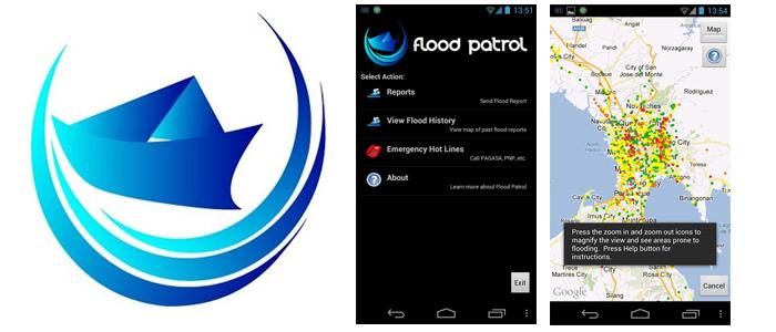 Flood Patrol