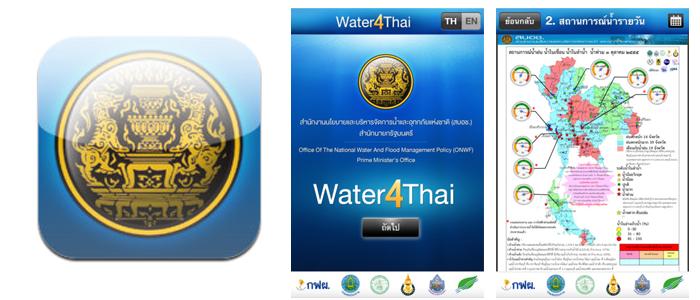 Water4Thai