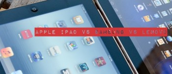 Apple iPad vs Samsung tablets in China, 2013