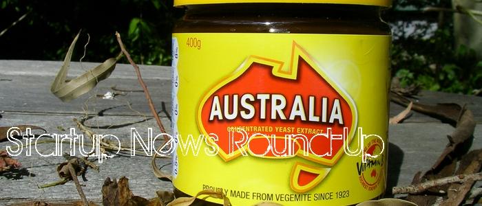 Australia startup news roundup