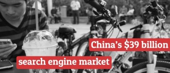 China's search engine market in 2013