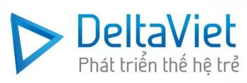 DeltaViet-Logo-startups-vietnam-udemy