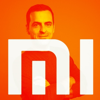 Hugo Barra at Xiaomi