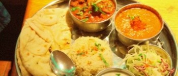 India food delivery online