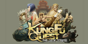 KungFu Quest thumb