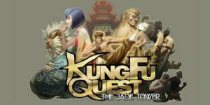 KungFu Quest thumb