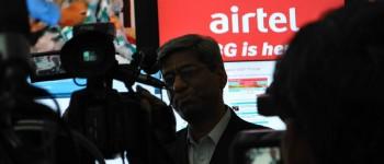 SingTel and Indian telco Bharti Airtel