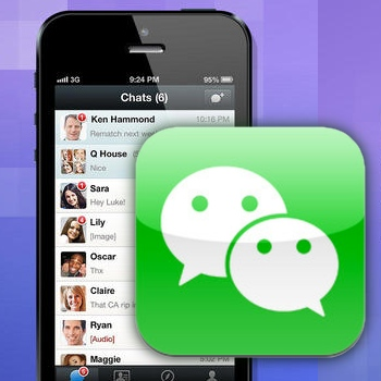 WeChat 236 million active users