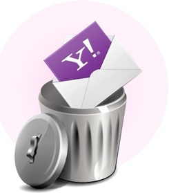 Yahoo Mail China shuts