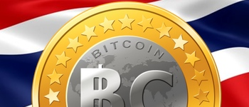 bitcoin in thailand