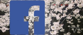 Facebook numbers in Asia