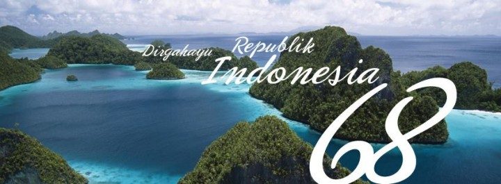 paling indonesia 68 independence