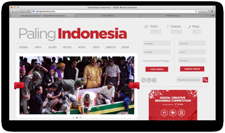 paling indonesia website