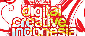 telkomsel digital creative indonesia thumb