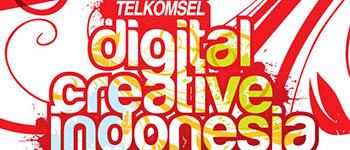 telkomsel digital creative indonesia thumb