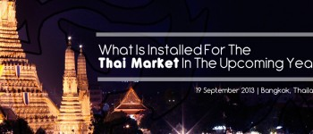 Tech in Asia Meetup Bangkok