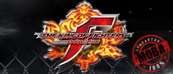 King of Fighters MOBA