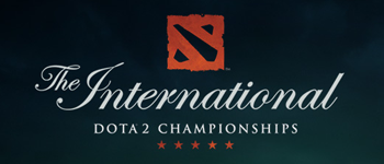 The International 2013