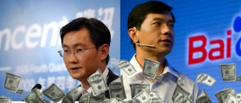Check out China's 8 richest tech entrepreneurs in 2013