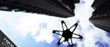 Hex Airbot adds drone skills