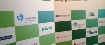 Korean startups at beGLOBAL 2013