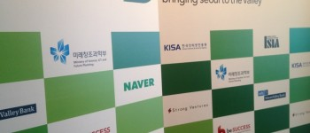Korean startups at beGLOBAL 2013