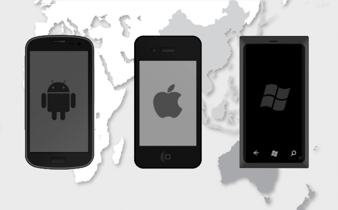 smartphone adoption Southeast Asia