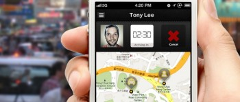 Taxi Hero app for Hong Kong