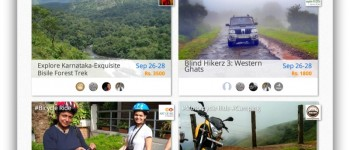 Tripthirsty takes you off the beaten track, spices up your holiday in India