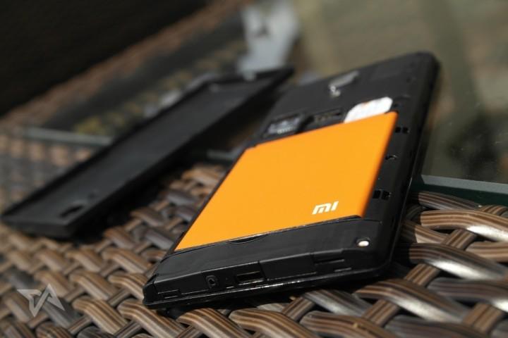 Xiaomi Hongmi review by TechinAsia