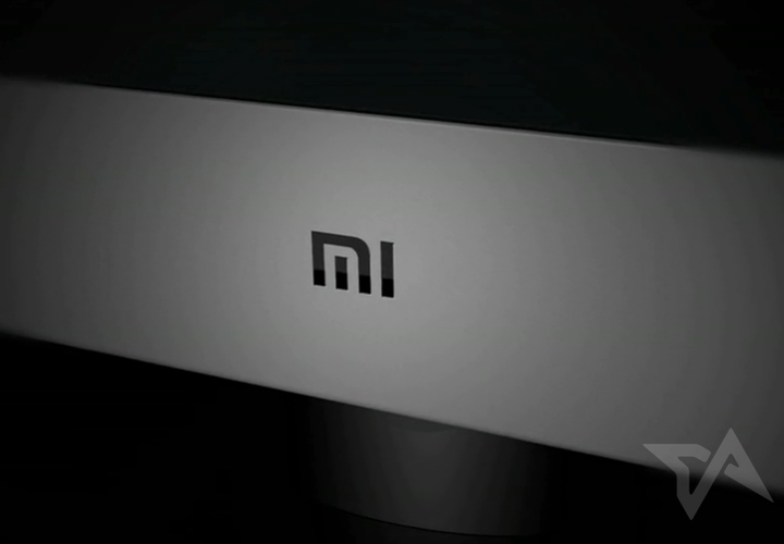 Xiaomi TV launch
