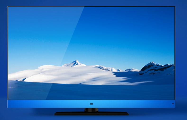 Xiaomi Unveils A Smart Tv With A 47 Inch Screen For Under 500