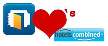 hotelscombined tiket