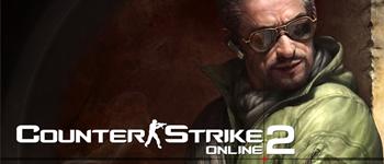 Counter Strike Online 2