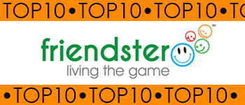 Top 10 Friendster Games
