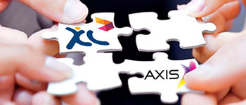xl axiata axis thumb