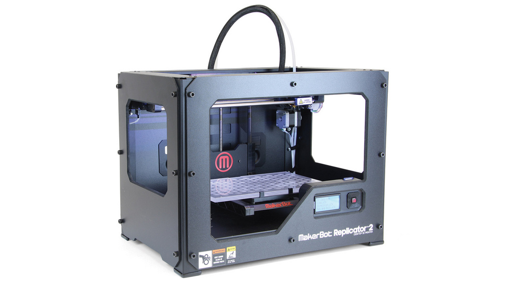 3D printing growth in Asia