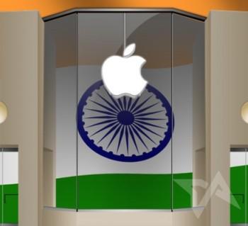 Apple store India plan