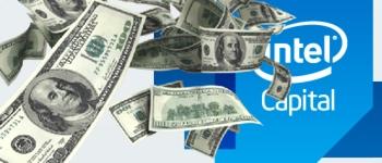 Intel Capital funding Asian startups