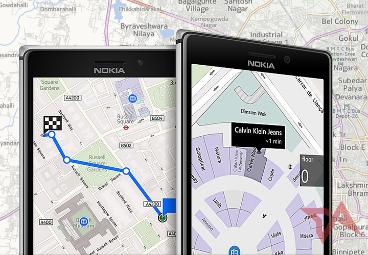 Nokia HERE wants to add human touch to online maps, asks people of India for help