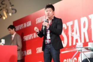 Start Now-Startup Arena