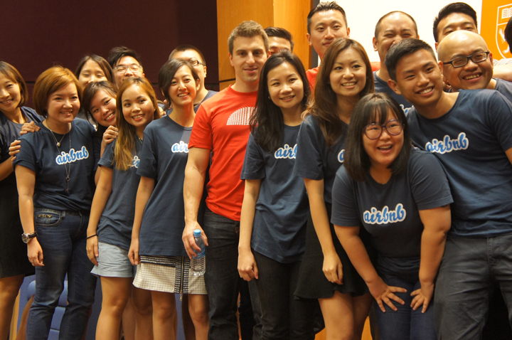 brian-chesky-and-his-team