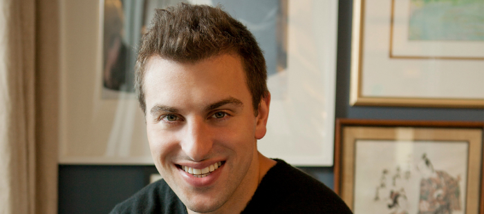 Airbnb S Brian Chesky Make 100 People Love Your Product