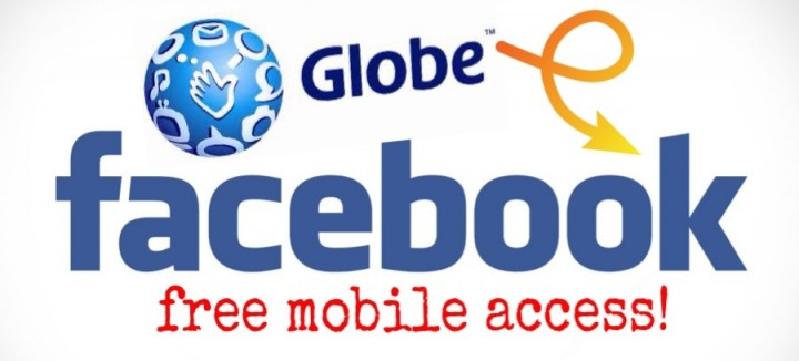 Philippine telco Globe gives free Facebook access to subscribers