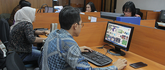 internet user indonesia