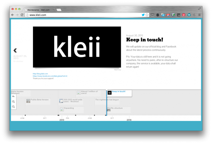 kleii-march-august-dropbox-cloud-vietnam