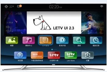 letv smart tv