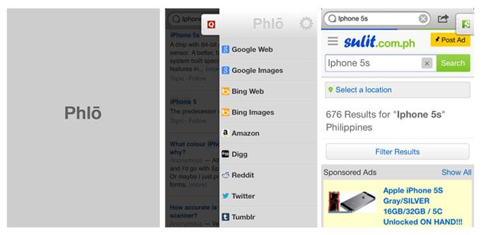 phlo-screenshot